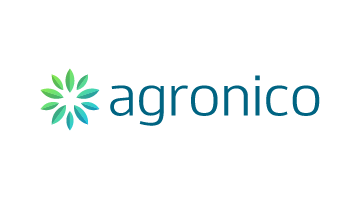 Logo for Agronico.com