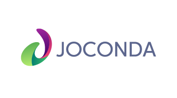 Logo for Joconda.com