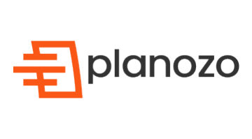 Logo for Planozo.com
