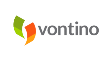 Logo for Vontino.com