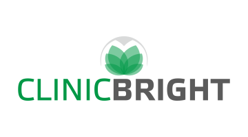 Logo for Clinicbright.com