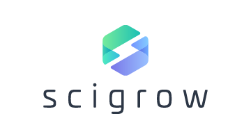 Logo for Scigrow.com