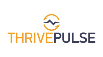 Logo for Thrivepulse.com