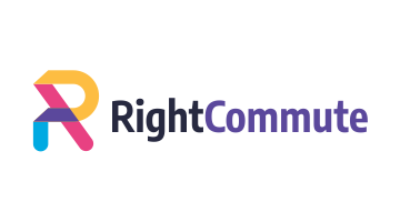 Logo for Rightcommute.com
