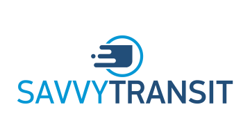 Logo for Savvytransit.com