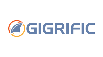 Logo for Gigrific.com
