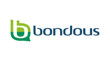 Logo for Bondous.com