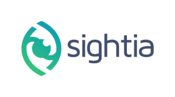 Logo for Sightia.com
