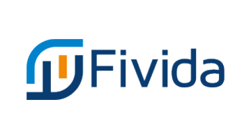 Logo for Fivida.com