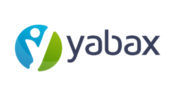 Logo for Yabax.com