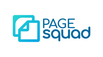 Logo for Pagesquad.com