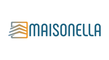 Logo for Maisonella.com