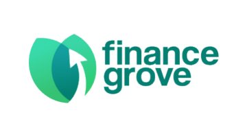 Logo for Financegrove.com