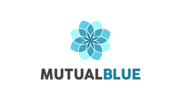 Logo for Mutualblue.com