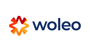 Logo for Woleo.com