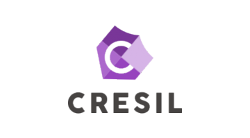 Logo for Cresil.com