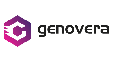 Logo for Genovera.com