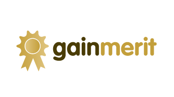 Logo for Gainmerit.com