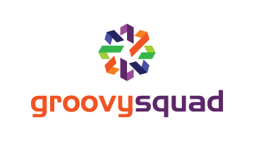 Logo for Groovysquad.com