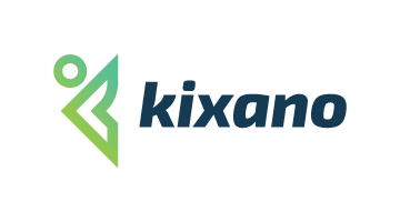Logo for Kixano.com