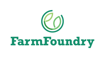 Logo for Farmfoundry.com