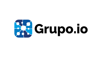 Logo for Grupo.io