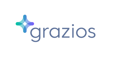 Logo for Grazios.com