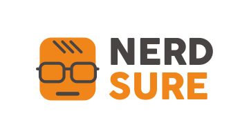 Logo for Nerdsure.com