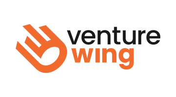 Logo for Venturewing.com