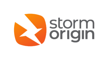 Logo for Stormorigin.com