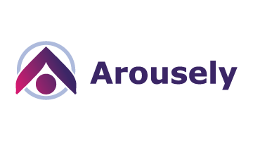 Logo for Arousely.com