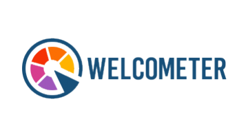 Logo for Welcometer.com
