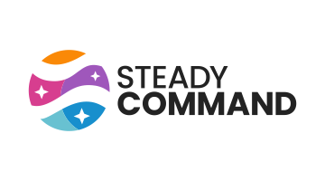 Logo for Steadycommand.com