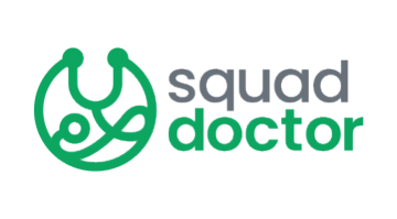 Logo for Squaddoctor.com