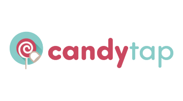 Logo for Candytap.com