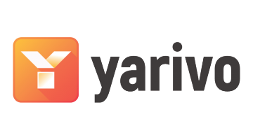 Logo for Yarivo.com