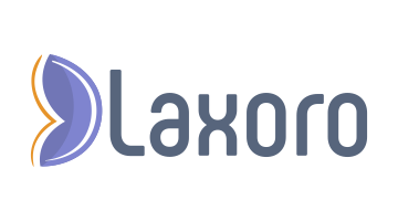 Logo for Laxoro.com