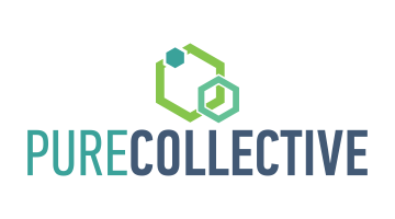 Logo for Purecollective.com