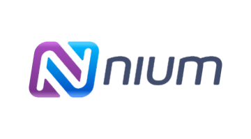 Logo for Nium.com