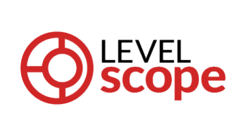 Logo for Levelscope.com