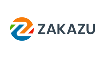Logo for Zakazu.com