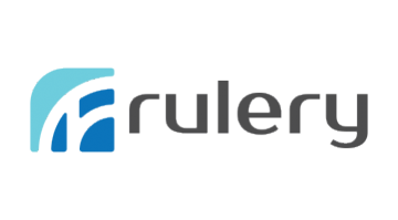 Logo for Rulery.com