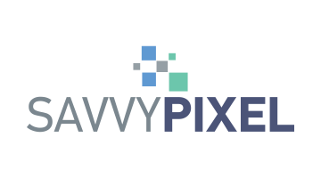Logo for Savvypixel.com