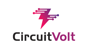 Logo for Circuitvolt.com