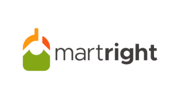 Logo for Martright.com