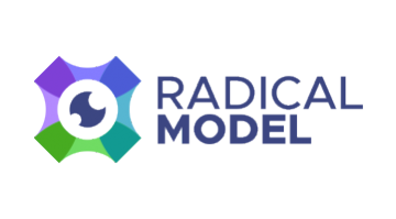 Logo for Radicalmodel.com