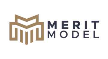 Logo for Meritmodel.com