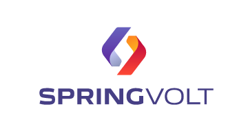 Logo for Springvolt.com