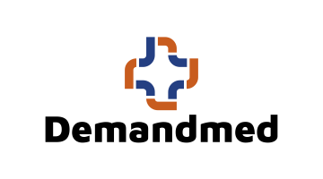 Logo for Demandmed.com