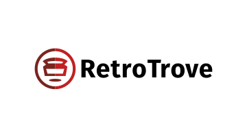 Logo for Retrotrove.com
